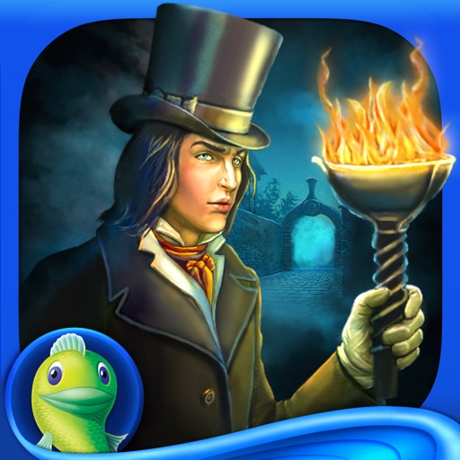 Dark Tales: Edgar Allan Poe's The Fall of the House of Usher - A Detective Mystery Game