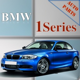 Autoparts BMW 1-series