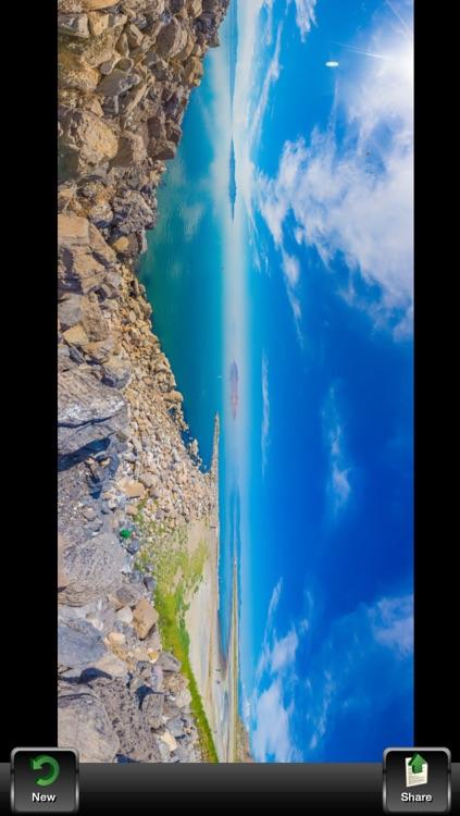 Ultra Wide Angle 8mm Camera screenshot-3