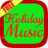 Holiday Music: Christmas Themes, Carols and Music for Kids with Holiday Wallpapers (Weihnachtsmusik, Villancicos, Música de Natal, Musique de Noël, Canciones de Navidad) - iPhoneアプリ