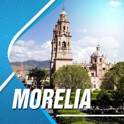 Morelia City Offline Travel Guide