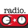 Radyo Türkiye - Türk Radyo Online ÜCRETSİZ (TR)