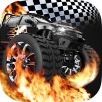 Codes for Monster Truck Road Rage Destruction Racing Game 2 Hack