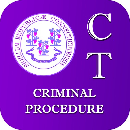 Connecticut Criminal Procedure