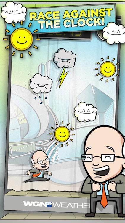 Tom Skilling's WGN Weather Challenge