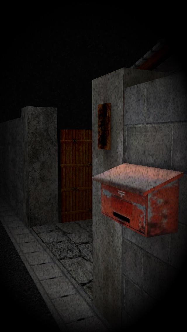 戦慄廃屋3Dのスクリーンショット3