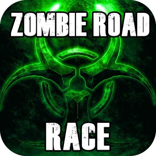 Zombie Road Race