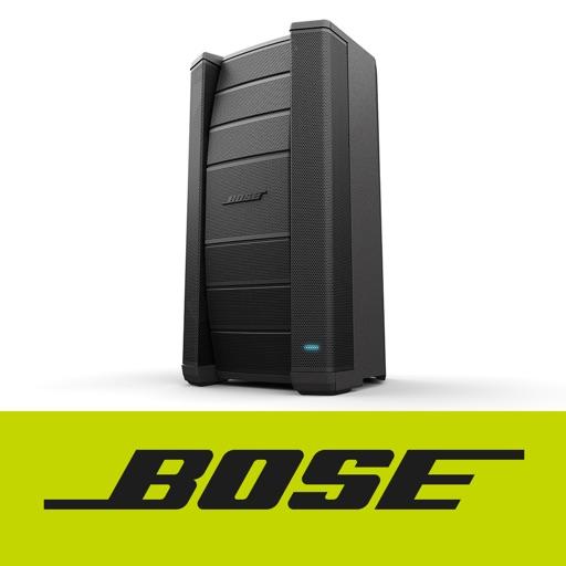 Bose® F1 App