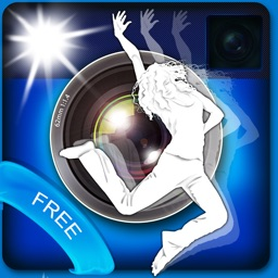 Burst Camera Extreme Free - Capture high quality photos really fast