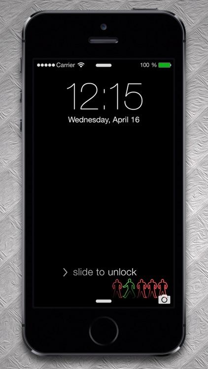 Minimal Lock Screens & Themes