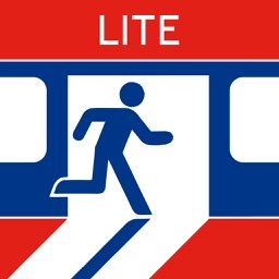 Leave London Lite - Never Miss Your Last Underground / Tube or Overground / Rail Train Home