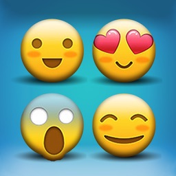 Simple Emoji Pro - Animated Emojis Icons plus Emoticons Art Keyboard