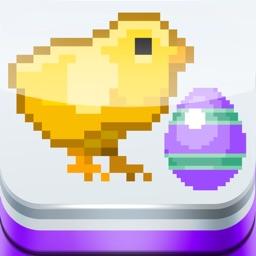 Easter Egg Island - An Endless Flyer