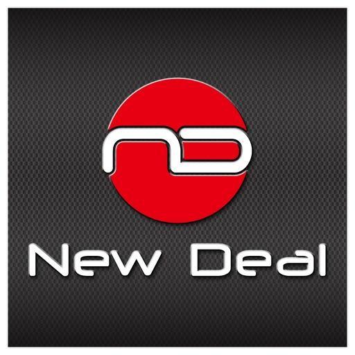New Deal Smart Plug