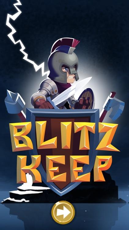 BlitzKeep screenshot-0