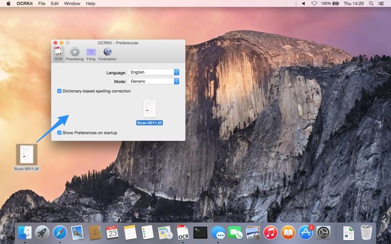 图片转文字专家 OCRKit for Mac