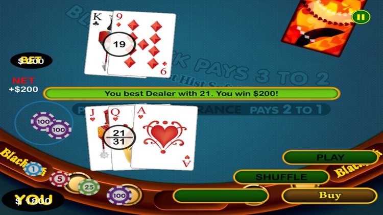 Joker poker pinball machine