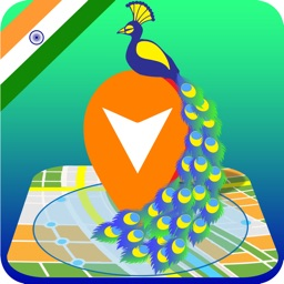 Nearby Locator : India