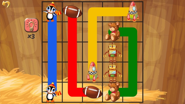 Animal Cars Party Free: Fun Games for Preschool Kids screenshot-3