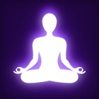 iMeditate - The World's Simplest Meditation App icon
