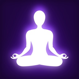 iMeditate - The World's Simplest Meditation App