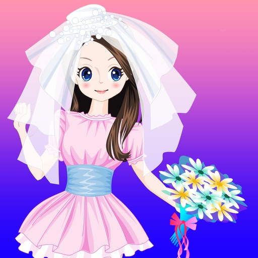 多彩的婚礼2 icon