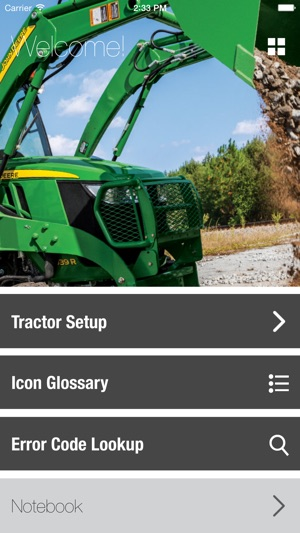 TractorPlus on the App Store