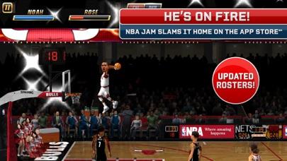 NBA JAM by EA SPORTS™ Screenshot