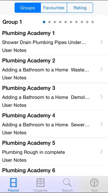 Plumbing Academy