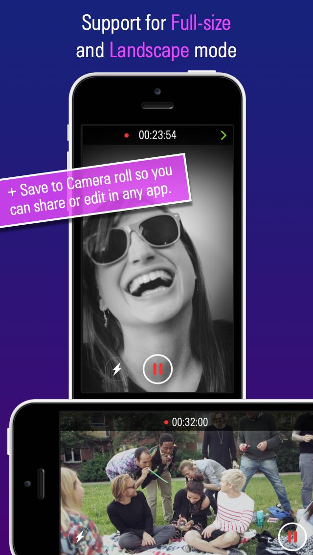 Slomogram - Slow motion for Instagram video | App Price Drops