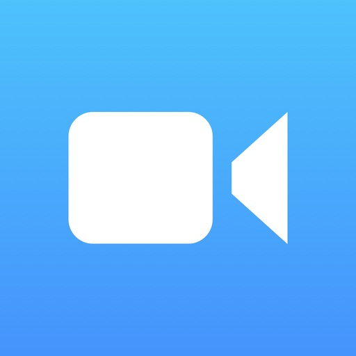 Videon - Video Camera and Editor with Zoom, Pause, Effects, Filters