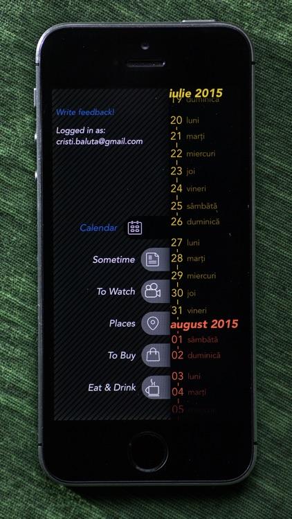 Quick Reminders screenshot-3