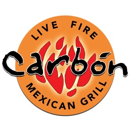 Carbón Live Fire Mexican Grill Mobile Ordering