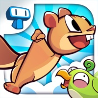 Codes for Kew Kew - The Crazy & Nuts Flying Squirrel Game Hack