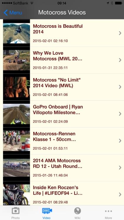 X Motocross screenshot-3