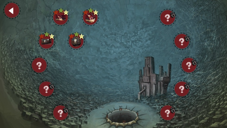 The Inner World - The Puzzle screenshot-3