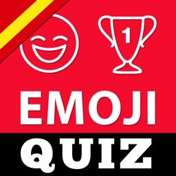 Emoji Quiz - Adivina la Palabra
