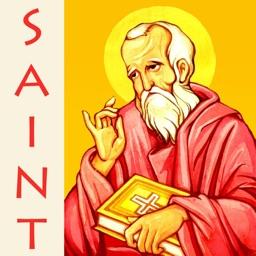 Saint Calendar