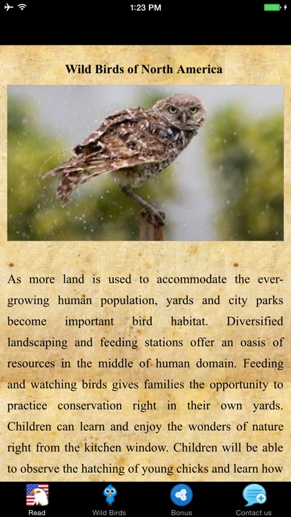 Wild Birds of North America - Pro Ed
