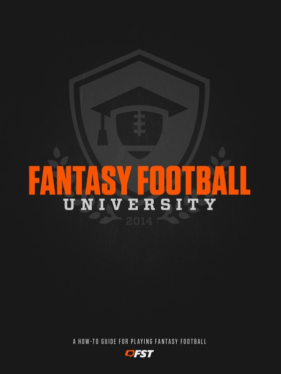 Fantasy Football University