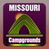 Missouri Campgrounds Offline Guide