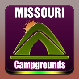 Missouri Campgrounds Offline Guide