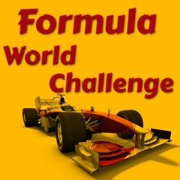 Formula World Challenge Pro