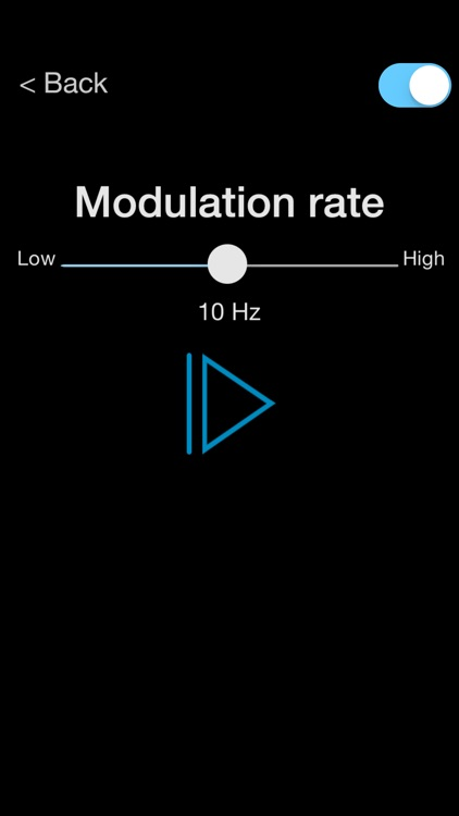 myTinnitus Professional Edition screenshot-3