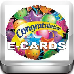 Congratulation Cards Maker with Photo Editor.Congratulation Greeting Cards.