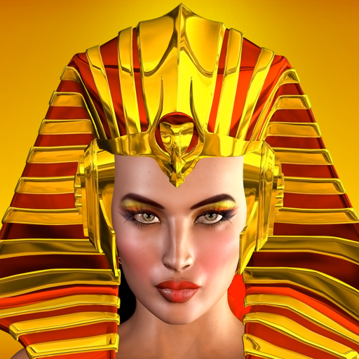 Lady Pharaoh Slots