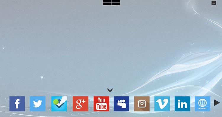 Multi Window - Socialbox