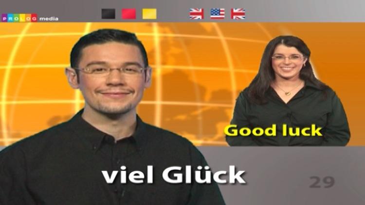 GERMAN - Speakit.tv (Video Course) (5X002ol)