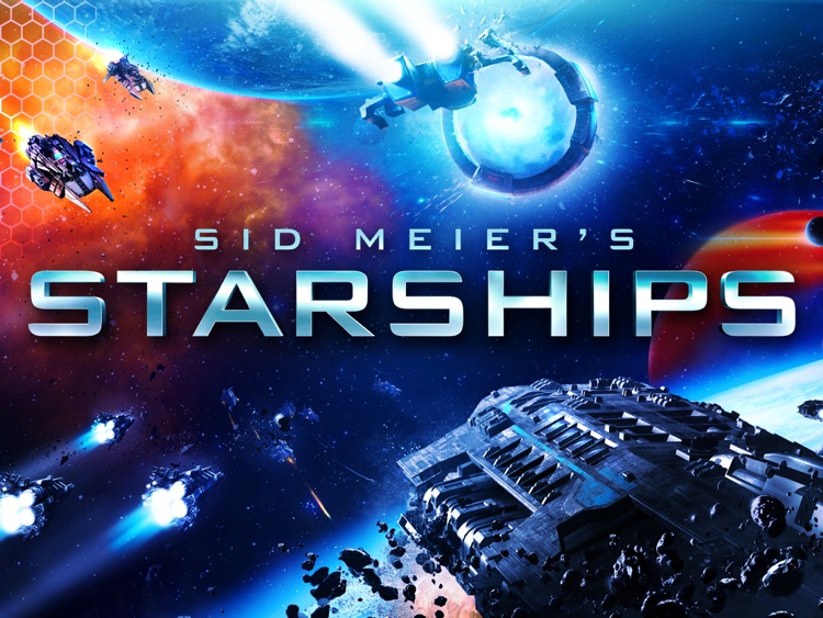 Sid Meier's Starships screenshot-4