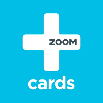 ZOOM+cards